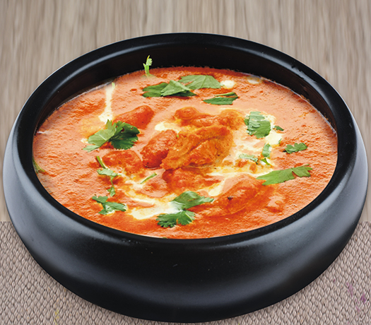 دجاج بالزبدة - BUTTER CHICKEN