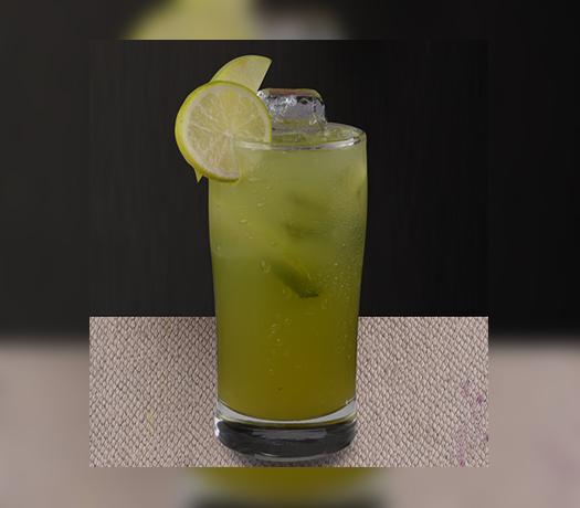 موهيتو التفاح - APPLE MOJITOS