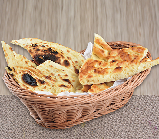 خبز مخلط سلة - MIX BREAD BASKET